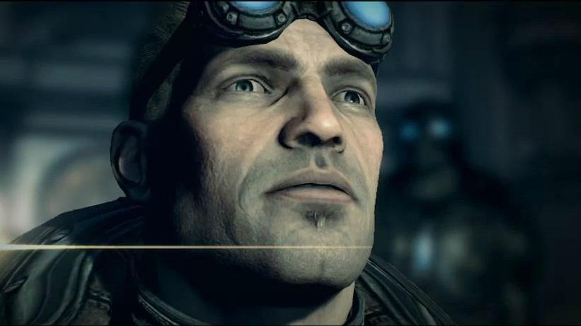 O příběhu Gears of War: Judgment rozhodla motorovka