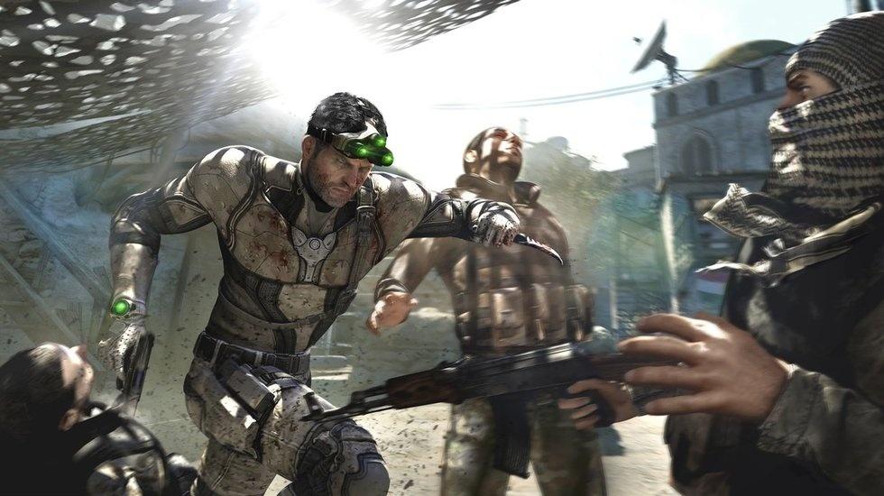 Splinter Cell: Blacklist podporuje stealth ekonomikou