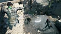 Splinter Cell: Blacklist vylepší principy Conviction