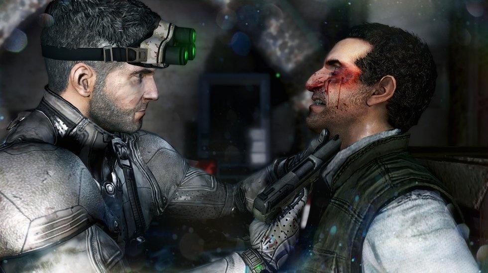 Sam bude ve Splinter Cell: Blacklist skutečnou smrtící zbraní