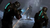 Dead Space 3 osloví nové hráče, musí se víc prodávat