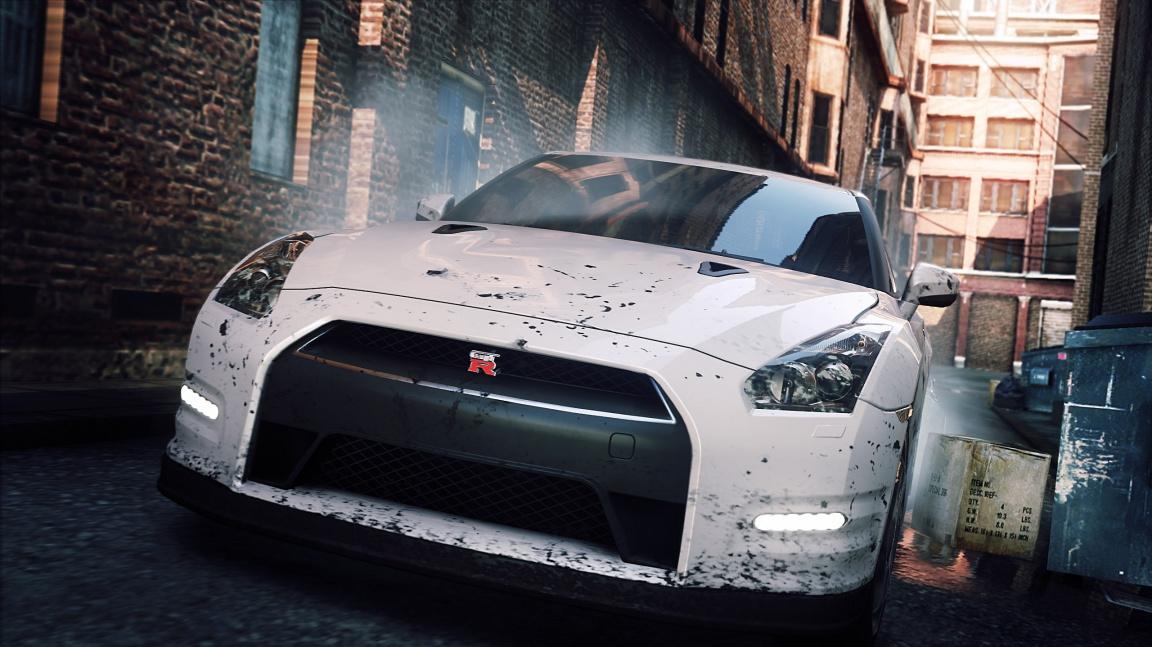 Vzpomínkové video vypichuje hezké i hororové momenty z historie Need for Speed