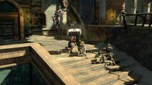 Multiplayer God of War: Ascension představuje patrona Háda