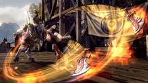 Technické výzvy multiplayeru God of War: Ascension
