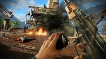 Školní rok začne bez Far Cry 3, vydání se posouvá na listopad