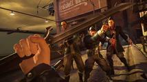 Videa z Dishonored ukazují akční a stealth průchod levelem