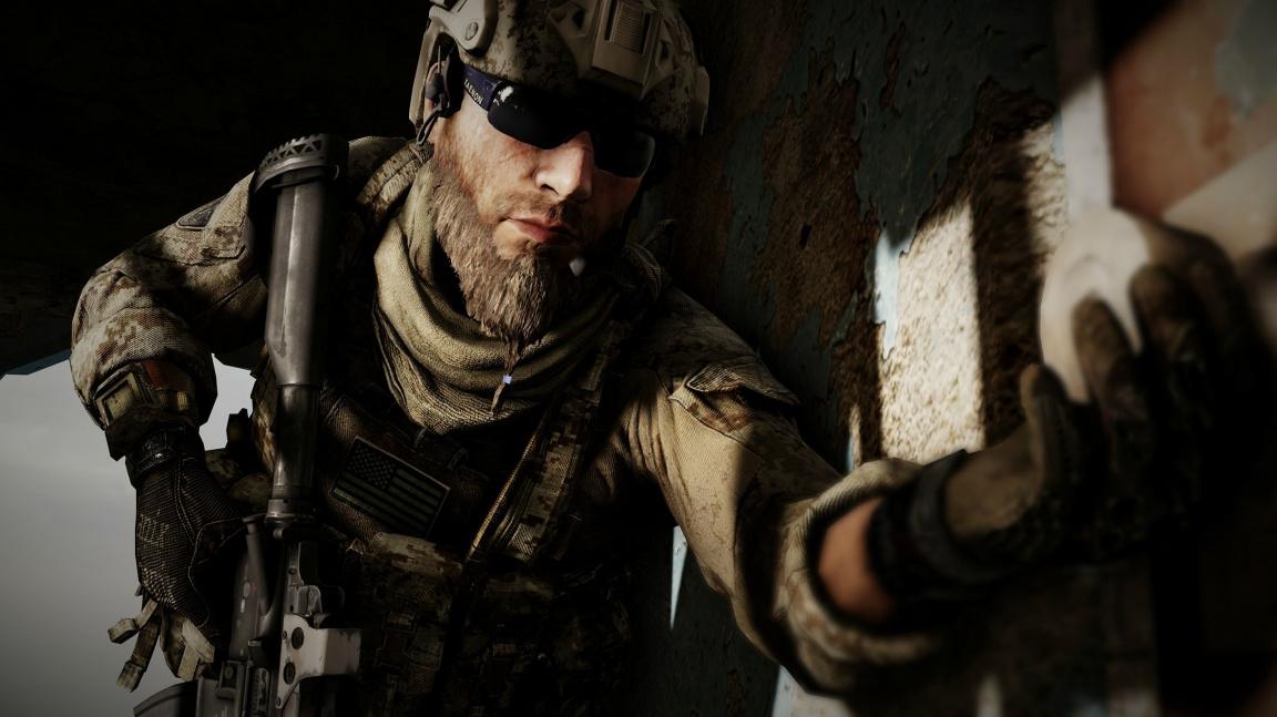 Tear 1 se vrací v Medal of Honor: Warfighter