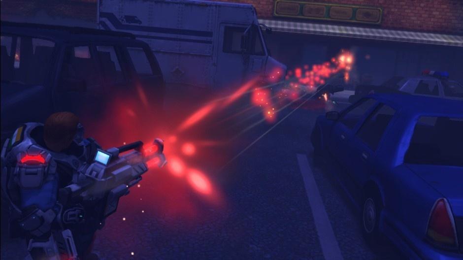 GC 2012 dojmy: multiplayer v XCOM: Enemy Unknown