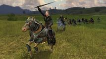 Dokument o hudbě k LOTRO: Riders of Rohan
