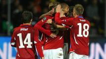Přidejte se do ligy Games.cz ve Fantasy Footballu EURO 2012