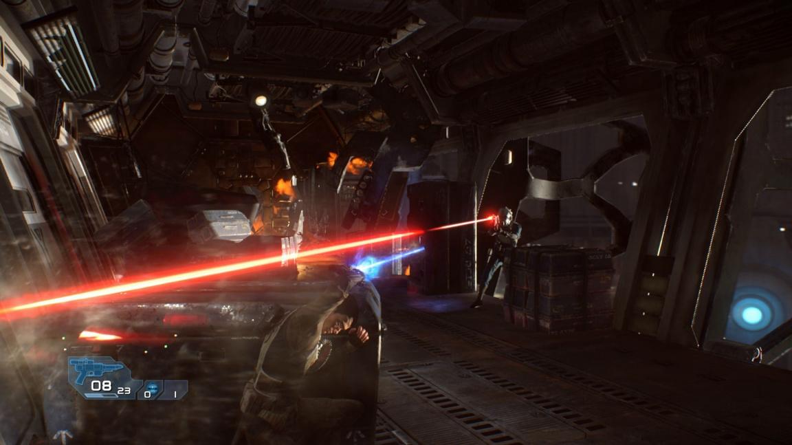 E3 2012 dojmy: je Star Wars 1313 tech. demo, nebo hra?