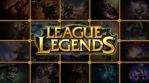 Účty evropských serverů League of Legends hacknuty