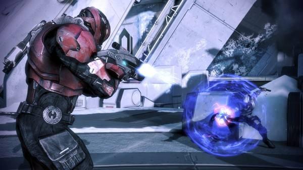 Bude další DLC k multiplayeru Mass Effectu 3 ze Země?