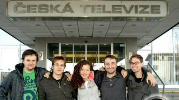 Vyjádření dramaturga Game Page Ondřeje Broukala ke zrušení pořadu