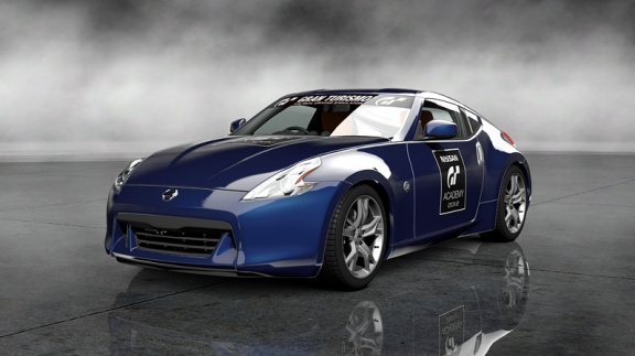 Okruh Twin Ring Motegi zpět v Gran Turismo