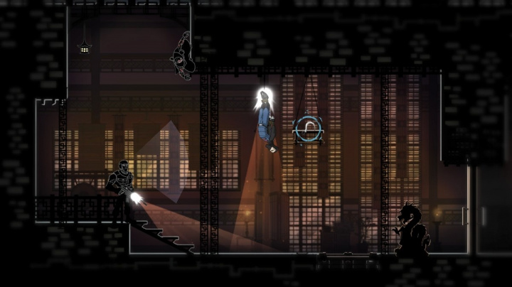Mark of the Ninja - recenze