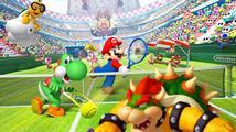 Mario Tennis Open - recenze