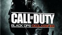 První informace o CoD: Black Ops Declassified pro PS Vita