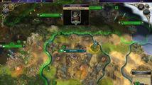 Nová tahovka Warlock zve do světa série Majesty