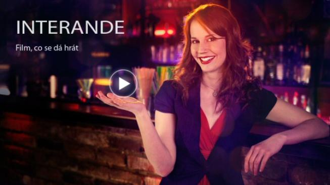 Rande online pořad - Men looking for a man - Women looking for a woman.
