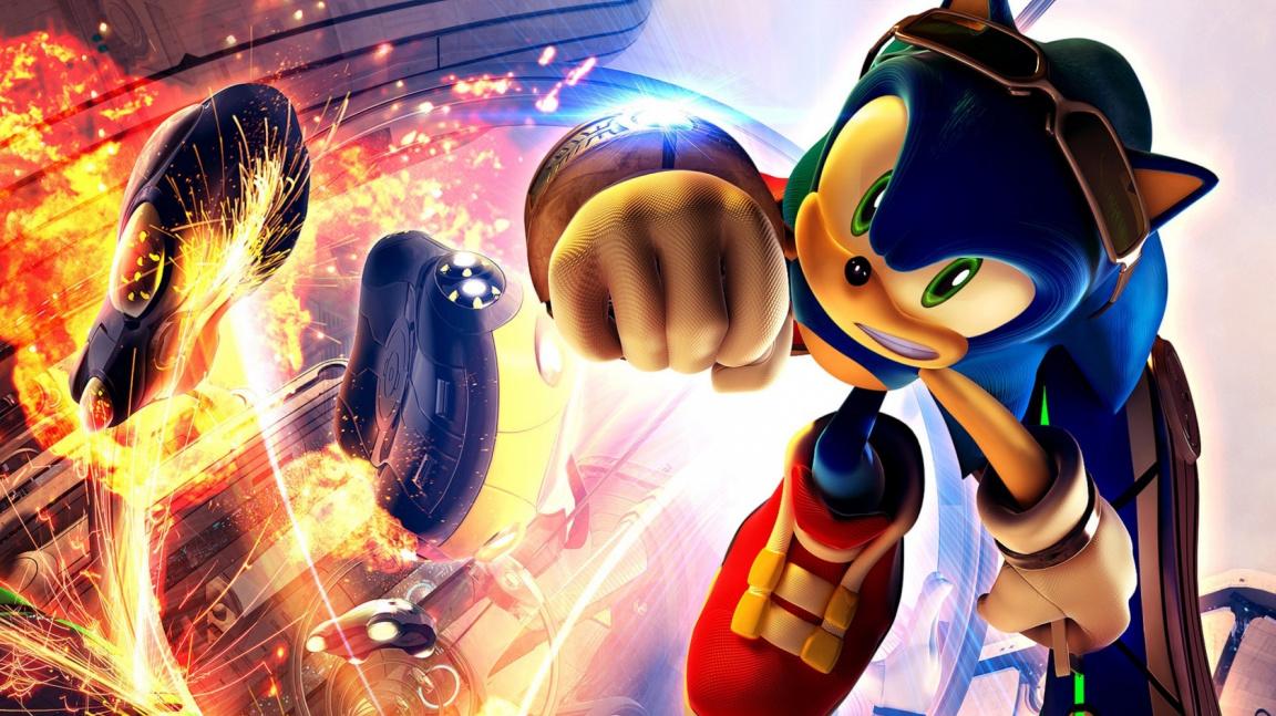 Sonic the Hedgehog 4 Episode II - recenze