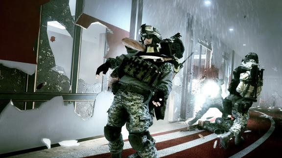 Battlefield 3: Close Quarters - recenze