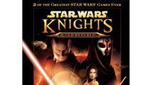 Chystá se kolekce Knights of the Old Republic