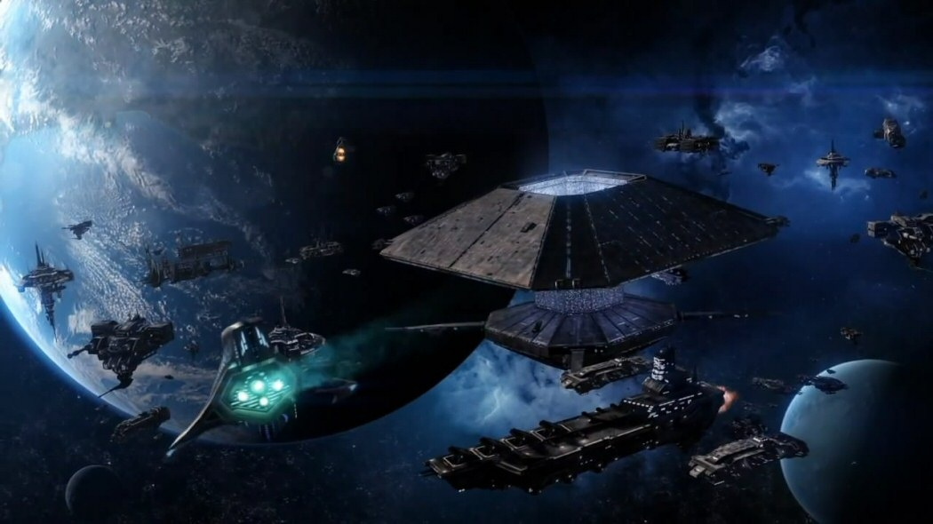 Sins of a Solar Empire: Rebellion - recenze