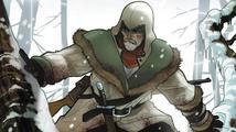 Nový Assassin's Creed komiks pokračuje v ruské linii příběhu