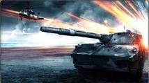 Armored Kill k Battlefield 3 přinese největší mapu a nový mód
