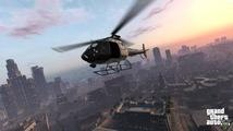 Nové obrázky z GTA V jako omluvenka za absenci informací o hře