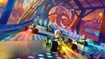 Codemasters oznamuje arkádové formule ve stylu Mario Kart