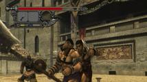 Spartacus Legends evokuje starší gladiátorské klasiky