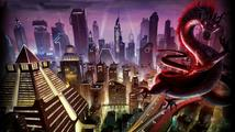 Obrázek ke hře: Shadowrun Chronicles - Boston Lockdown