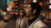 Sega připravuje HD remake prvních dvou Yakuza her
