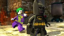 Obrázek ke hře: LEGO Batman 2: DC Super Heroes