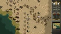 Datadisk pro Panzer Corps vás zavede do Afriky