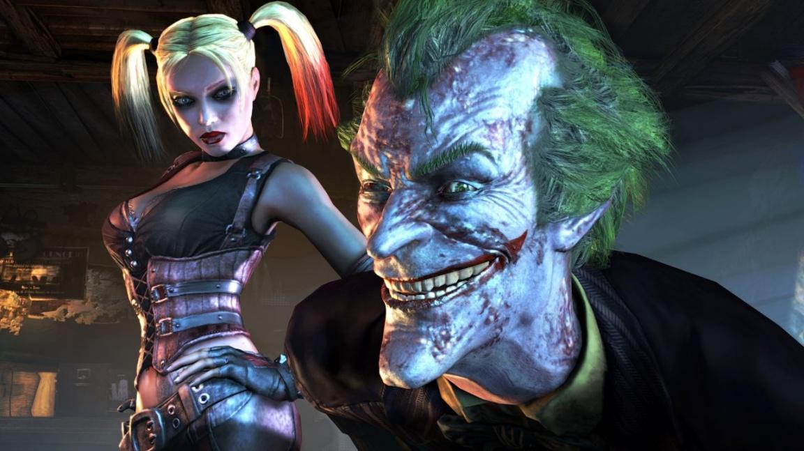 Dojmy z hraní Wii U verzí Arkham City, Trine 2 a dalších her