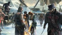 Čeká nás asi spousta DLC k Assassin's Creed III