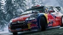 Novinkami obalená WRC 3 vás pošle na trať v říjnu