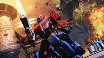 Activision nechce odfláknout PC verzi Transformerů