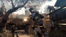 Free-to-play Warface od Cryteku pohltí i Evropu