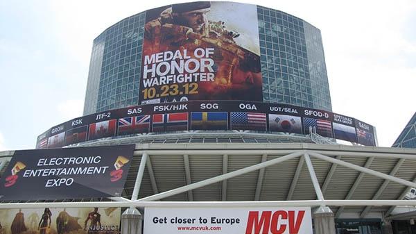 E3 se letos bude konat digitálně, Sony i EA tradičně chybí