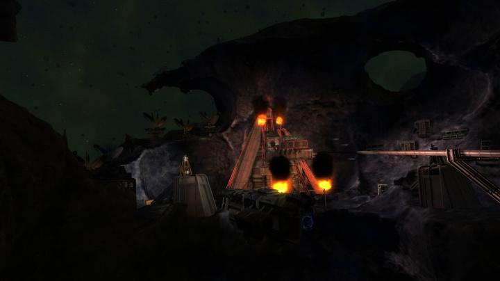 Demo vesmírné střílečky Miner Wars 2081 čeká jenom na vás