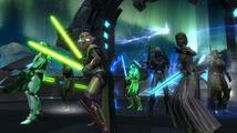 SW: Old Republic ubývá předplatitelů, uvede free to play verzi