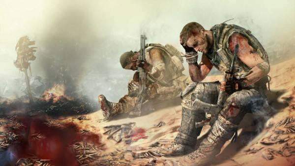 Prodeje Max Payne 3 a Spec Ops nenaplnily očekávání Take 2