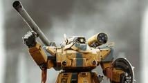 Vrací se další robotická akce, tentokrát v Heavy Gear