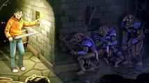 Nezávislý rozcestník – RPG vede k možnému osvícení