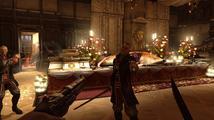 Novým obrázkům z Dishonored dominuji bizarní masky