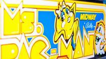 Arcade Olé! #4: Ms. Pac-Man